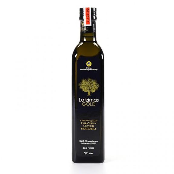 Latzimas Gold Extra Virgin Olive Oil