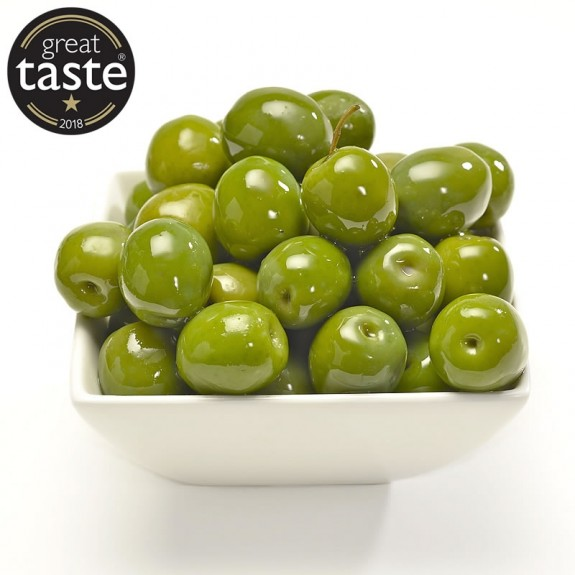 Award Winning Nocellara Olives