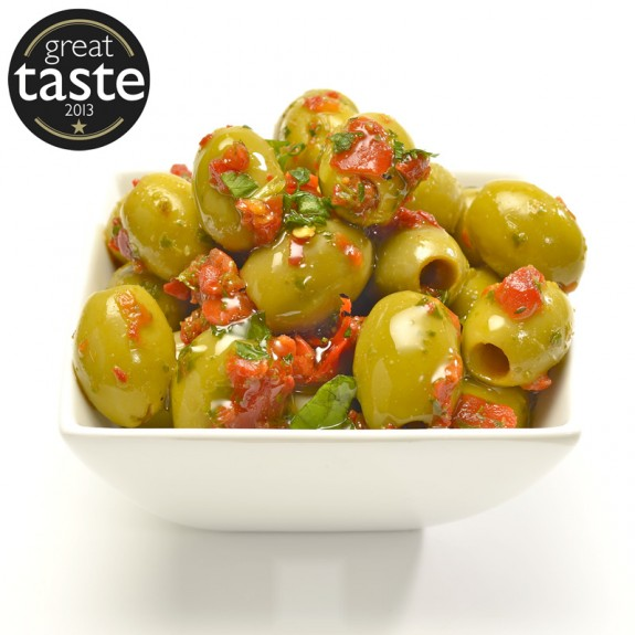 Contadino Pitted Olives