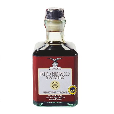 Balsamic Vinegar Di Modena (De Negris) 6 yrs old