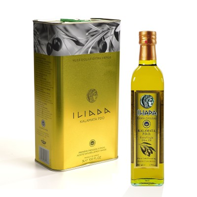 Iliada Extra Virgin Olive Oil
