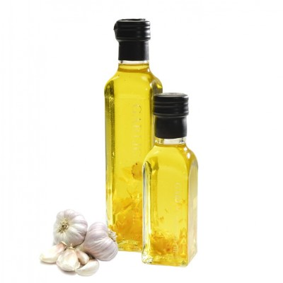 Garlic Infused Olive Oil - 125ml and 250ml