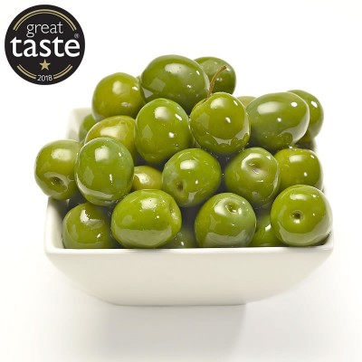 Nocellara Olives in a Light Brine
