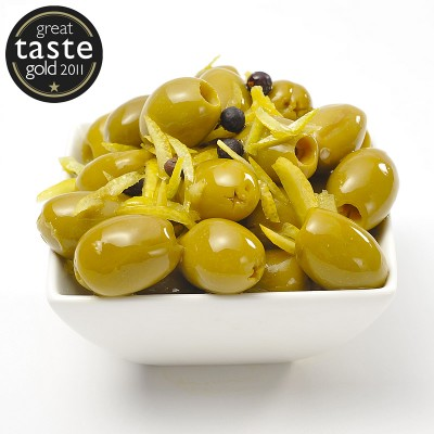Royale Pitted Olives
