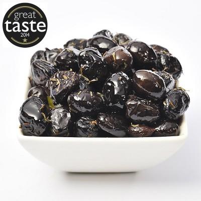 Herbes de Provence Whole Olives