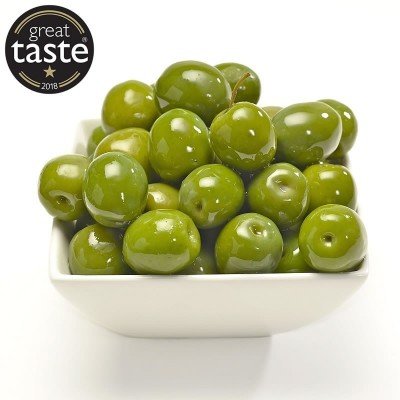 Award winning Nocellara Whole Olives