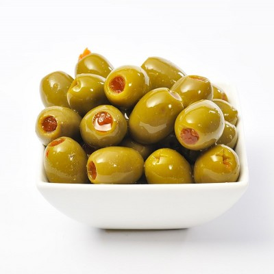 Pimento Stuffed Olives