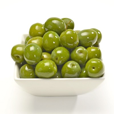 Nocellara Whole Olives