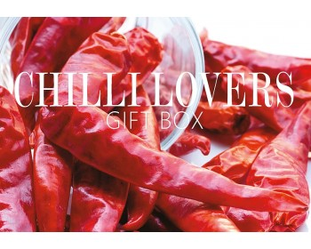 Chilli Lovers Foodie Gift Box