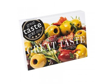 Great Taste Award Winners Foodie Gift Box